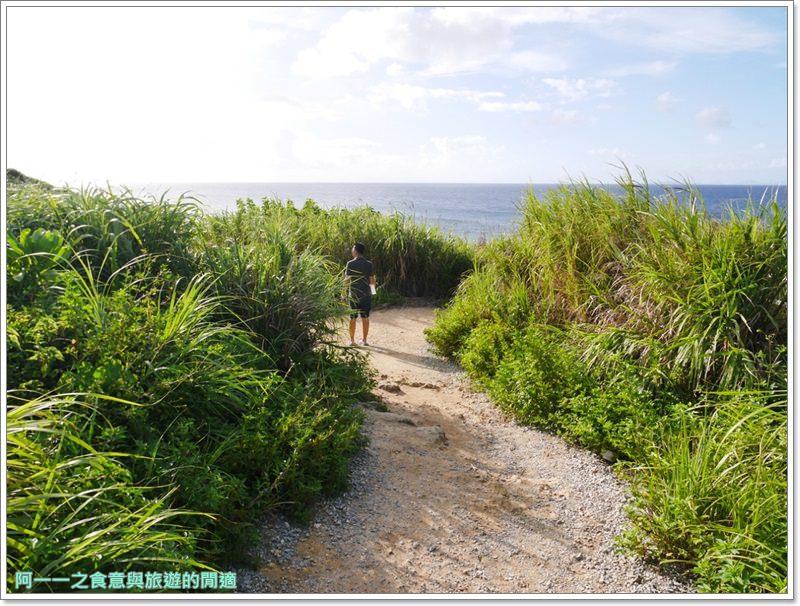 沖繩旅遊.古宇利島.心型礁岩.芒果冰.image028