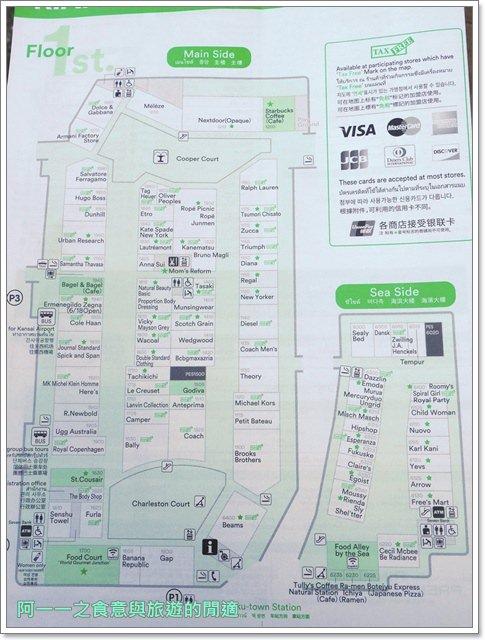 臨空城.outlet.關西機場.shopping.交通.ua.大阪購物image019