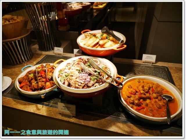 捷運中山站美食.台北老爺大酒店.Buffet.吃到飽.甜蝦.Le-Café咖啡廳image025