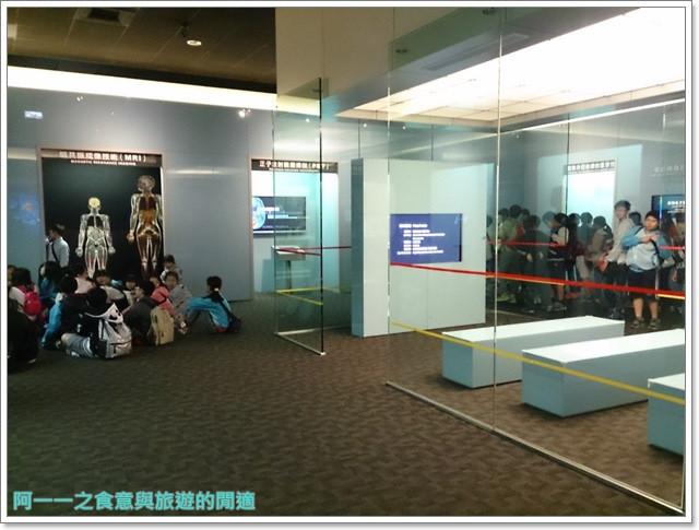 台中親子旅遊景點木乃伊國立自然科學博物館恐龍渾天儀水鐘image014
