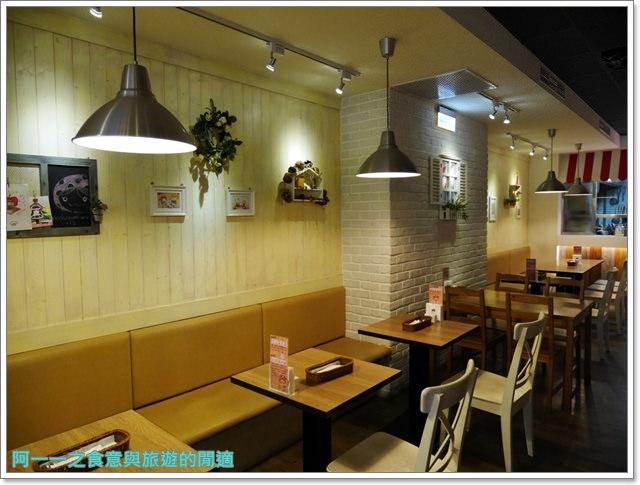 台北車站美食蘑菇森林義大利麵坊大份量聚餐焗烤燉飯image007