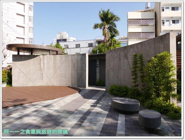 台中文學館.第五市場阿義紅茶冰.日式建築.古蹟.台中文學公園image026