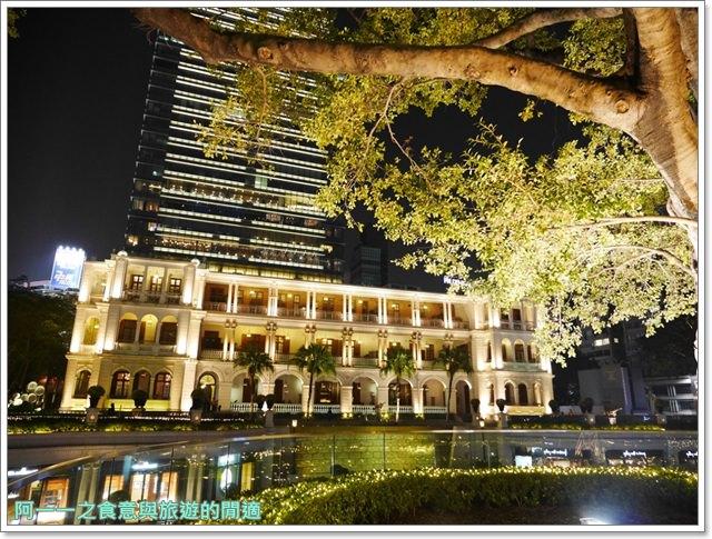 香港尖沙咀景點1881Heritage古蹟水警總部購物中心酒店image047