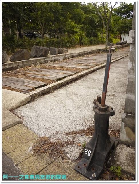 台東景點古蹟賓朗舊檳榔火車站民宿彩虹眷村image019