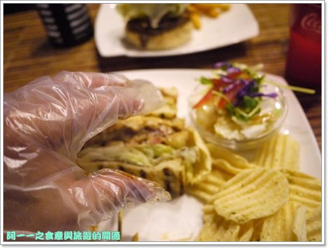 台中美食勤美艾可先生漢堡image027