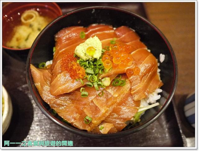 日本東京美食淺草人形燒雷門飛松海鮮丼image031