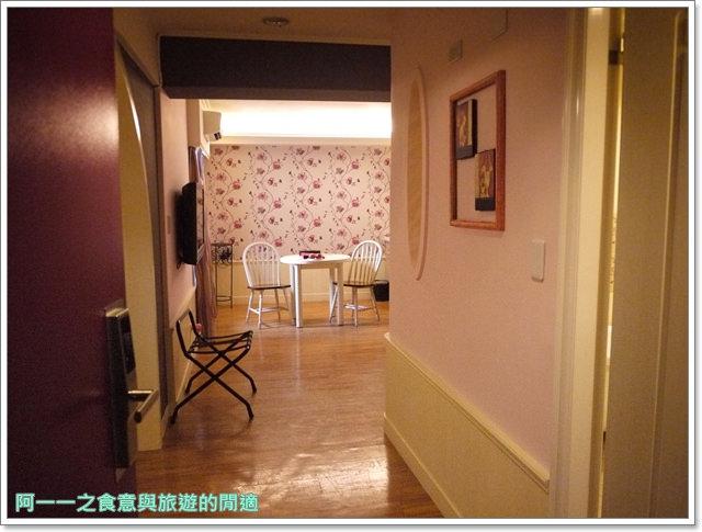台中住宿伊麗莎白酒店飯店綠園道image021