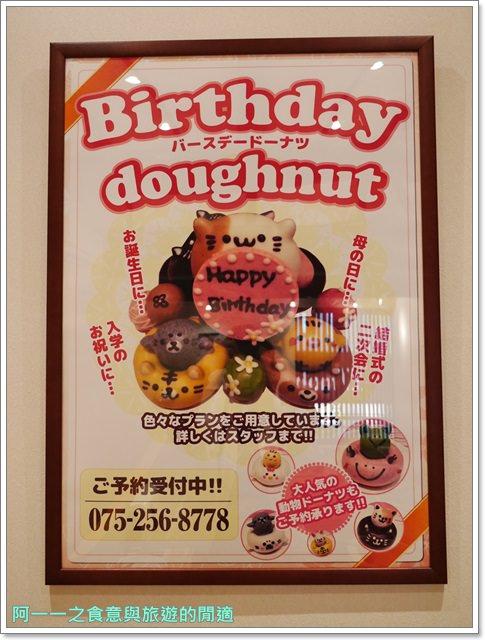 錦市場美食.本輪菓.動物甜甜圈..floresta.抹茶剉冰.療癒系image026