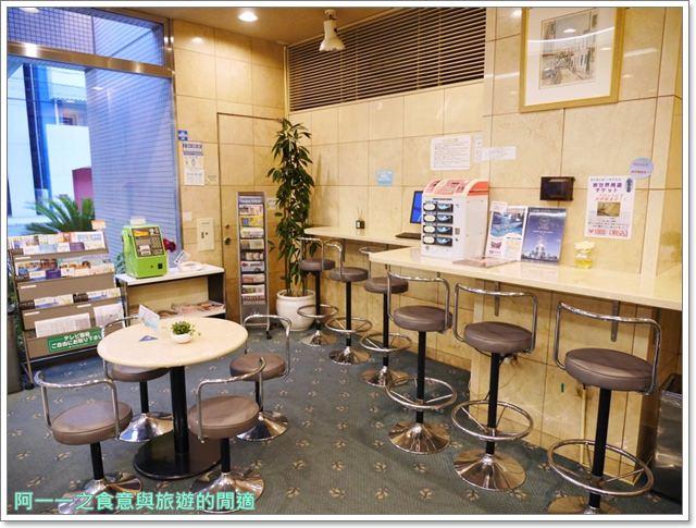 新大阪太陽石酒店.大阪平價住宿.新幹線image008