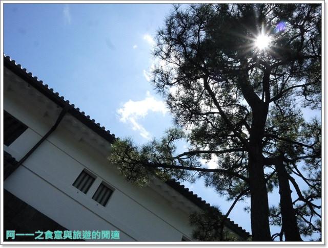 日本東京旅遊自助皇居外苑二重橋櫻田門和田倉噴水公園image012