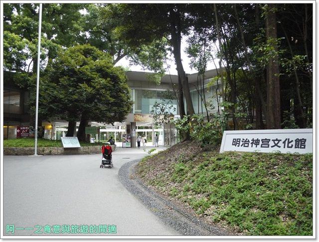 明治神宮原宿澀谷忠犬八公小八御苑日本東京自助旅遊image028