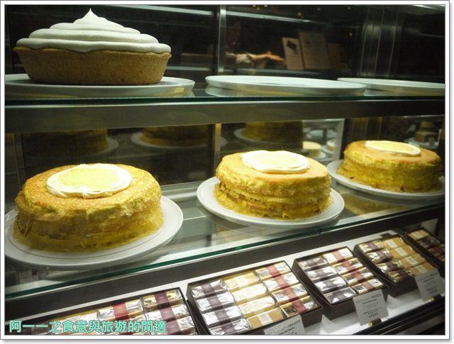 一蘭拉麵harbs日本東京自助旅遊美食水果千層蛋糕六本木image024