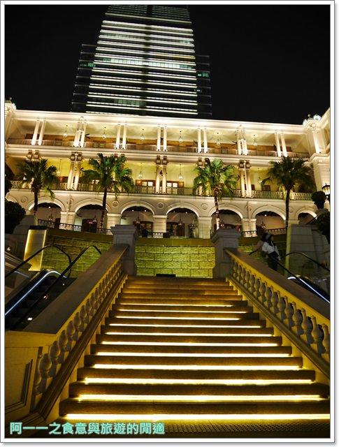 香港尖沙咀景點1881Heritage古蹟水警總部購物中心酒店image042