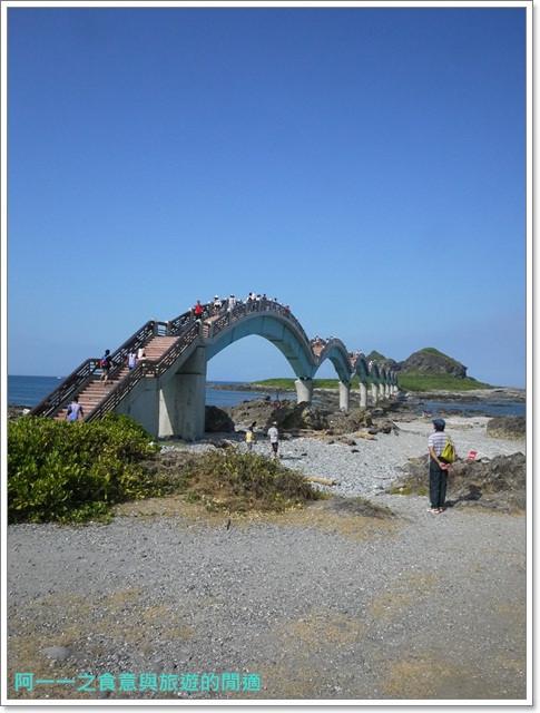 台東成功旅遊三仙台呂洞賓岩東海岸玩水image010