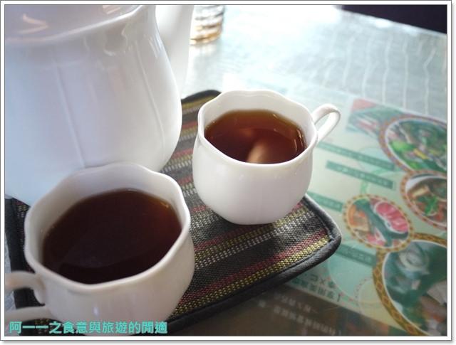 苗栗泰安美食山吻泉咖啡原住民風味餐岩燒image015