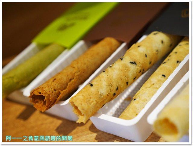 宜蘭羅東伴手禮.米酪客生活烘焙.鴨賞鹹蛋糕.起司蛋糕.蛋捲.甜點image040