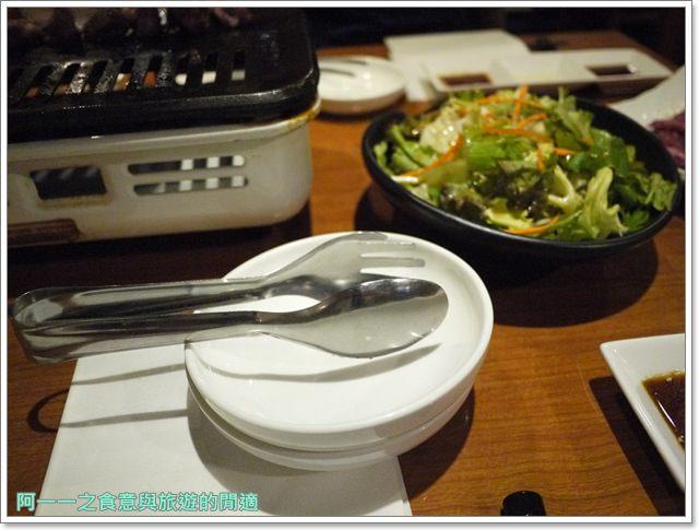 日本東京美食旅遊和牛燒肉牛列傳水道橋image025