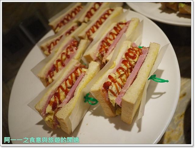 台北下午茶吃到飽蛋糕歐華酒店image027