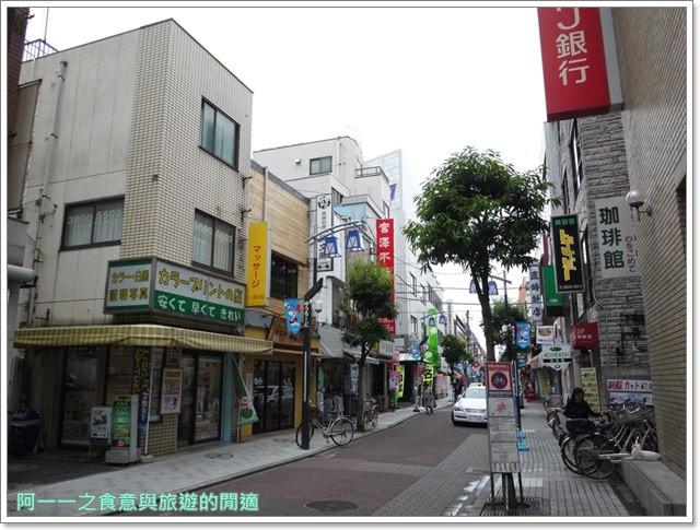 日北東京自助旅行龜有烏龍派出所阿兩兩津勘吉image016
