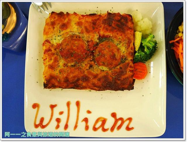 樂高積木主題餐廳中和環球lego親子甜點披薩image029