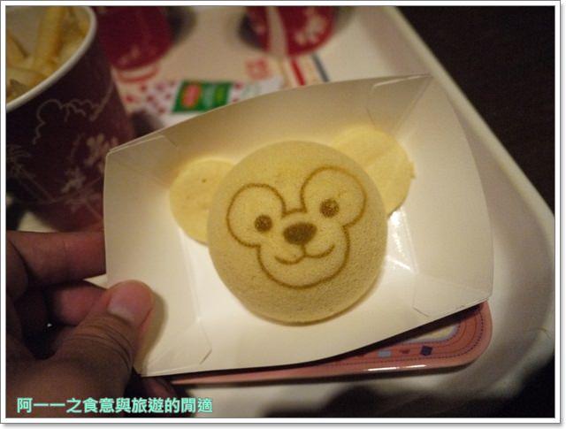 東京迪士尼海洋美食duffy達菲熊午餐秀gelatoniimage044