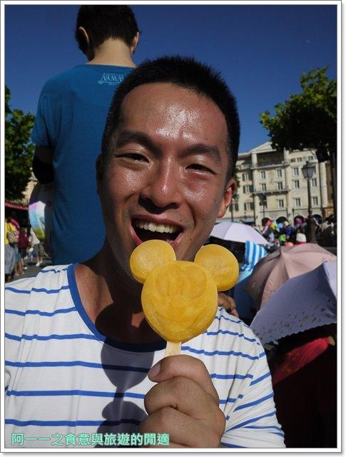 東京迪士尼海洋美食duffy達菲熊午餐秀gelatoniimage020