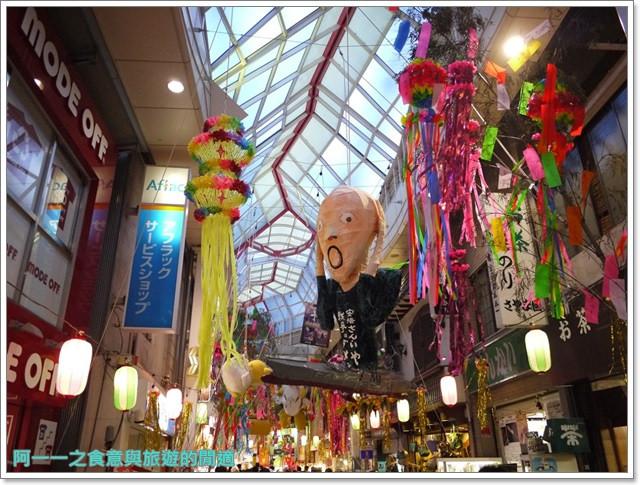東京祭典阿佐ヶ谷七夕祭り花燈阿佐谷小吃image037