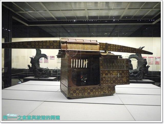 日本東京自助景點江戶東京博物館兩國image023