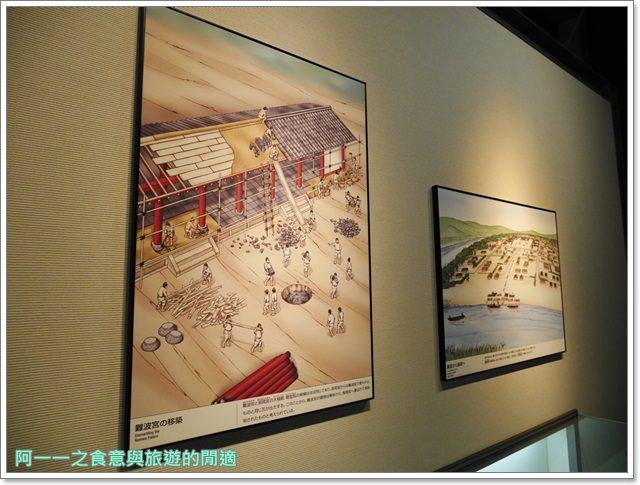 大阪歷史博物館.大阪周遊卡景點.難波宮跡.大阪城image026