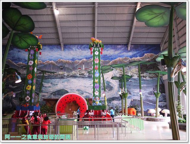 南投日月潭旅遊纜車九族文化村遊樂園原住民文化豐年祭親子image057