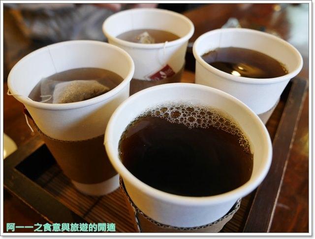 木柵貓空纜車美食下午茶貓茶町鐵觀音霜淇淋夢幻茶菓image036