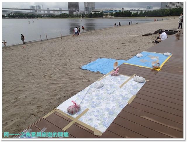 東京景點御台場海濱公園自由女神像彩虹橋水上巴士image017