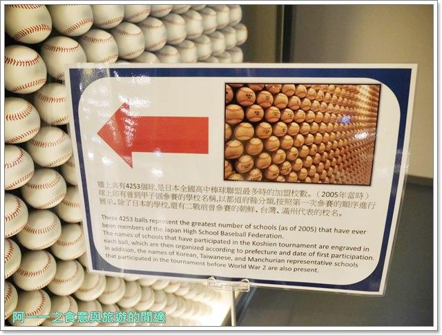 甲子園歷史館.阪神虎.kano.棒球.兵庫景點image023