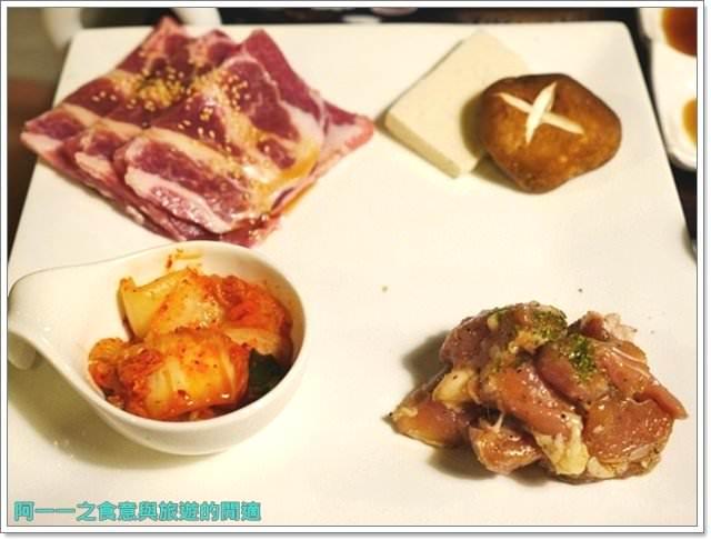 捷運板橋站美食.鹿兒島燒肉專賣店.和牛.伊比利豬.聚餐image024