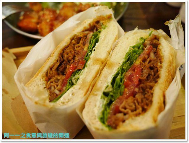 東區韓式漢堡.triple-a-burger.捷運忠孝敦化站美食.聚餐image001