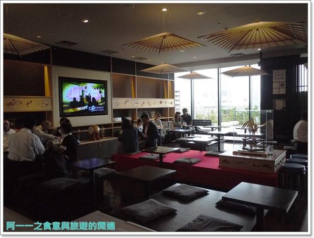 日本東京自助旅遊晴空塔天空樹美食skytree抹茶霜淇淋問屋國分image018