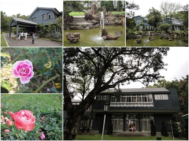台北 士林官邸正館 開放參觀~關鍵年代的風雲史詩