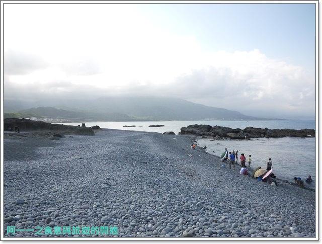 台東成功旅遊三仙台呂洞賓岩東海岸玩水image006