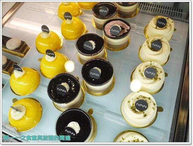 台東美食旅遊Ivan伊凡法式甜點蛋糕翠安儂風旅image007