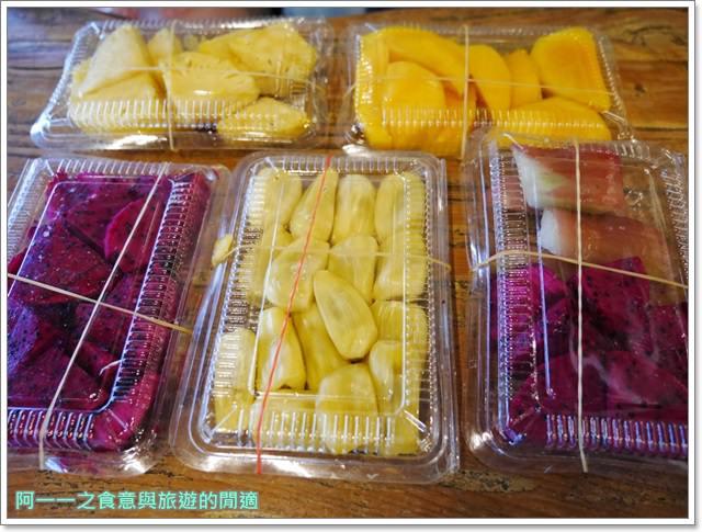 新蘭灣柴燒窯烤披薩.台東都蘭美食.杉原護漁區image011