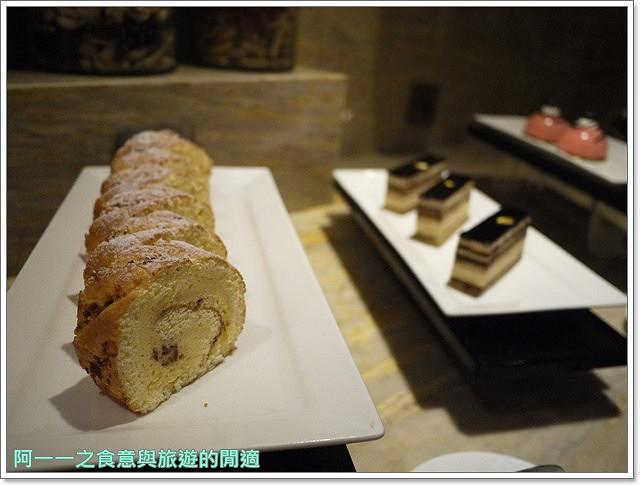 台北下午茶吃到飽蛋糕歐華酒店image035