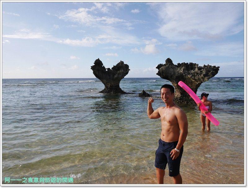 沖繩旅遊.古宇利島.心型礁岩.芒果冰.image042