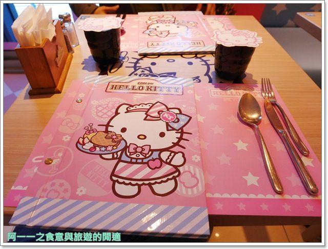 hello-kitty主題餐廳.凱蒂貓.捷運忠孝新生站美食.聚餐.下午茶image023