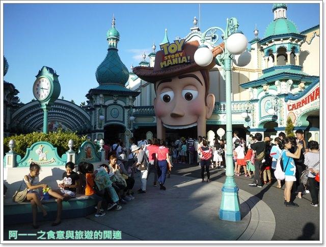 東京迪士尼海洋 Tokyo DisneySea 阿一一image078