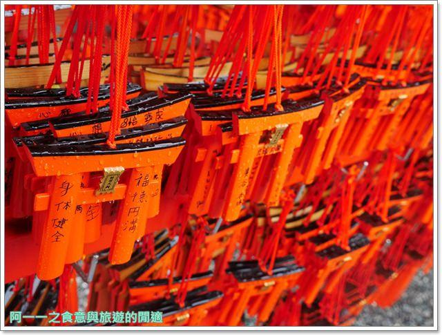 伏見稻荷大社.京都神社.千本鳥居.日本關西自助旅遊image020