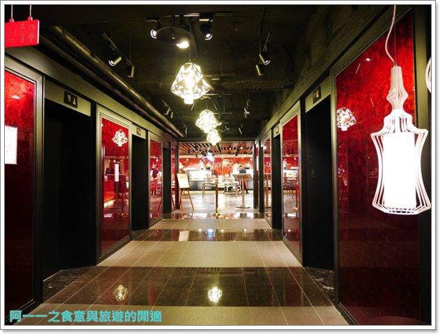 台北車站美食凱撒大飯店checkers自助餐廳吃到飽螃蟹馬卡龍image004