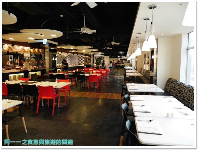 台北車站美食凱撒大飯店checkers自助餐廳吃到飽螃蟹馬卡龍image035