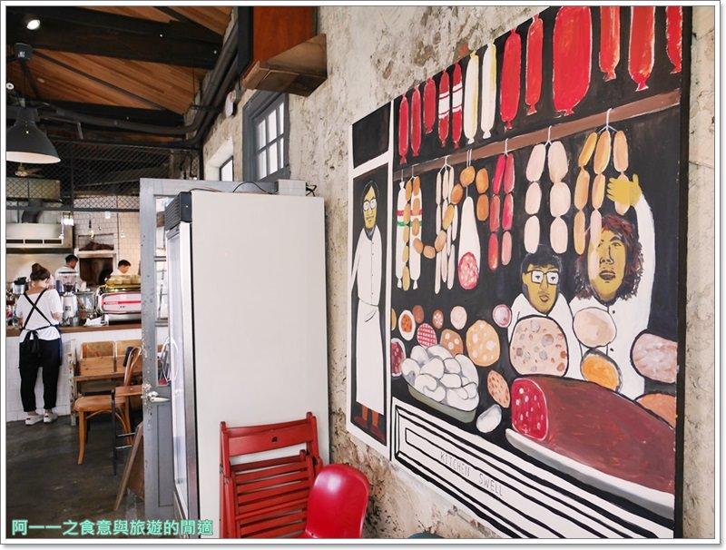波波廚房.屏東恆春美食.老屋餐廳.聚餐.義式料理.image014