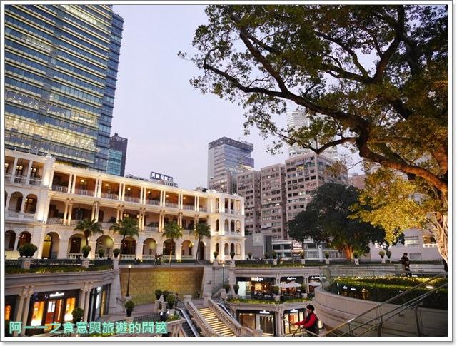 香港尖沙咀景點1881Heritage古蹟水警總部購物中心酒店image038