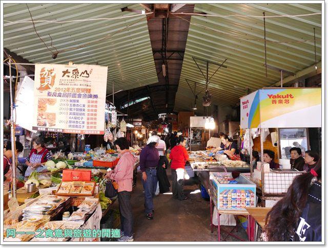 台中文學館.第五市場阿義紅茶冰.日式建築.古蹟.台中文學公園image032